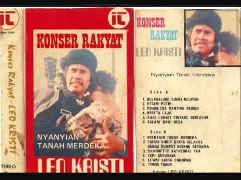 Leo Kristi Nyanyian Tanah Merdeka