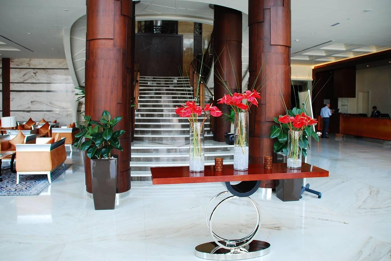 10 Tips Check-in di Hotel