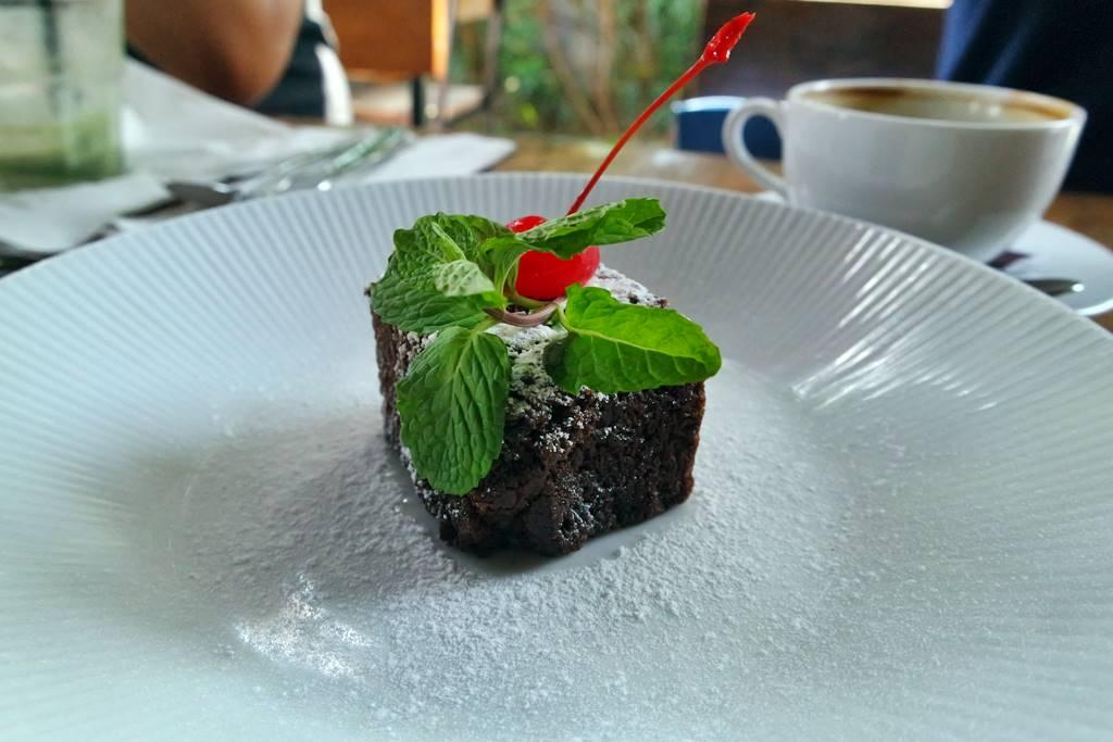 Kasava Resto & Bar Bali