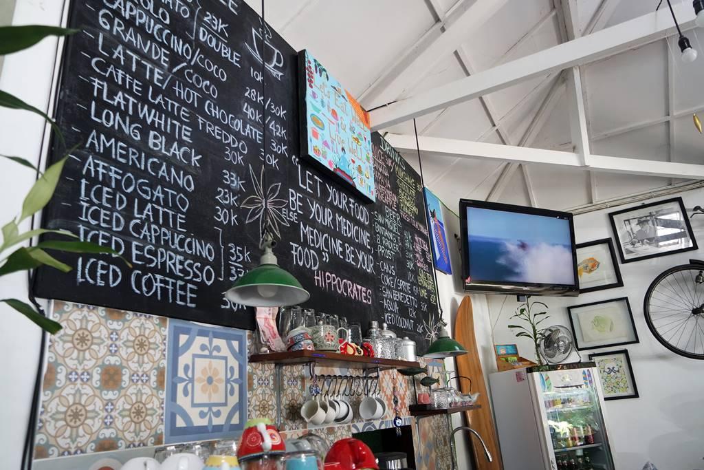 Secret Cafe Nusa Dua Bali