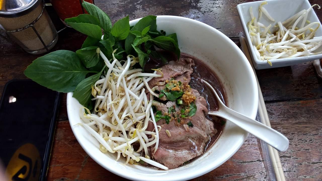 Makan Siang Bangkok Trip