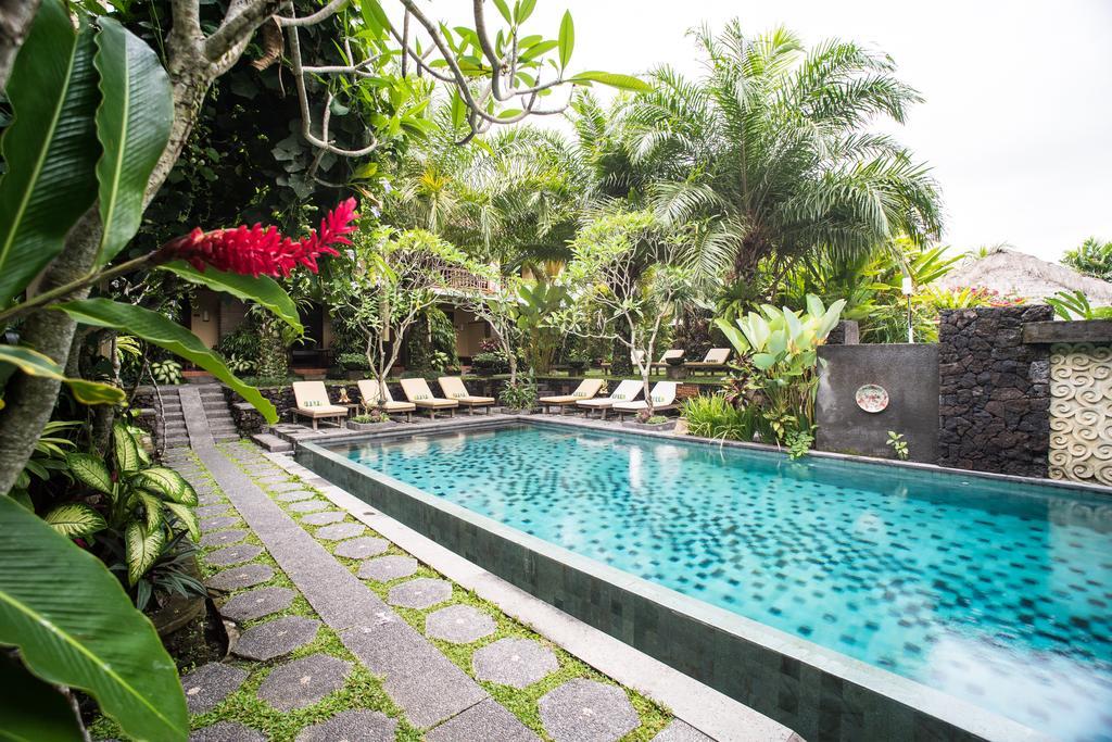 Rekomendasi Hotel Ubud - Kori Ubud Resort